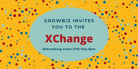 XChange Networking Event, Online tickets