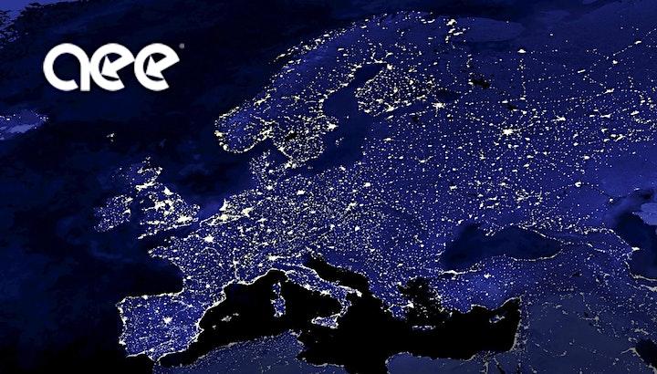 AEE Ireland Annual Membership image