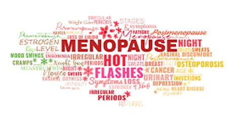 Managing Menopause and Mental Wellbeing – Amanda Reynolds MBACP tickets
