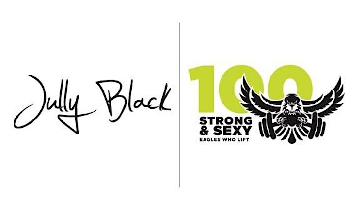 """Jully Black and 100 Strong & Sexy presents """"GOING DEEPER"""" : Soul Care 101 image"""