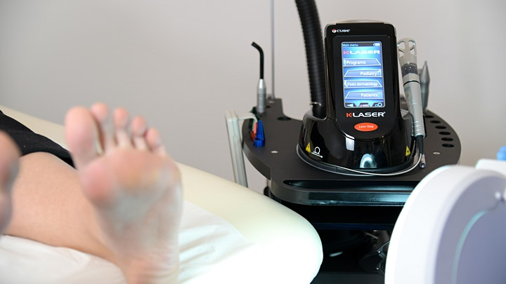 Microbes - Fungi - Bacteria - Viruses: What Can Laser Therapy Do? image