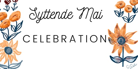Syttende Mai tickets
