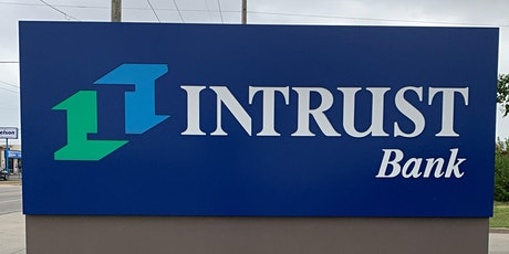 WesTen Business Network @ Intrust Bank tickets