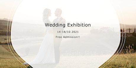 Wedding Exhibition tickets