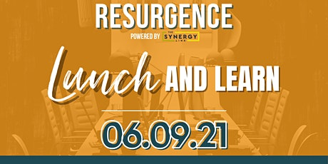 Synergy Link Resurgence Series - Launching the Leader into the Market! tickets