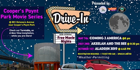 Drive-In Movie Night! tickets
