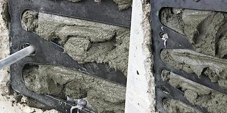 LiVEonWEB  | Rinforzo non invasivo dei nodi trave-pilastro in c.a. biglietti