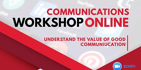 Sports Club/Group Communications Webinar Tuesday June 1st at 7:30pm tickets