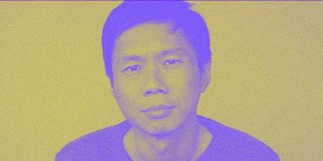 Paul Chan: Artist Talk for Burnaway's 2021 Art Writing Incubator tickets