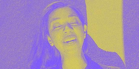 Burnaway's 2021 Art Writing Incubator: Amber Esseiva tickets