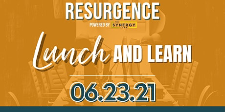 Synergy Link Resurgence Series-Launching the Leader into Market Mastermind tickets