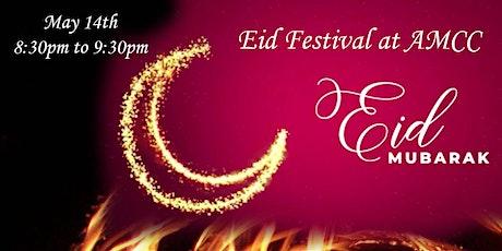 AMCC Eid Festival tickets