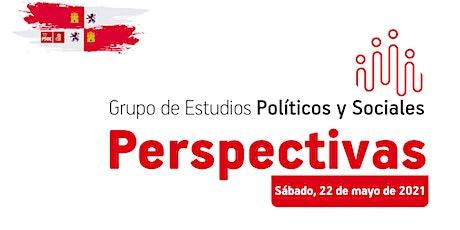 Jornada de debate sobre el futuro de Castilla y León boletos