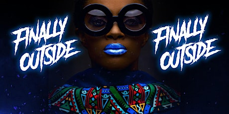 Afrobeats In The City || Finally Outside tickets