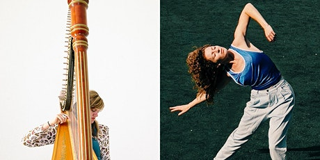 Open Air: Featuring Mary Lattimore & Loni Landon tickets