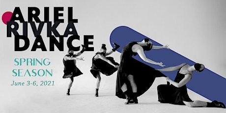 Ariel Rivka Dance 14th Annual Season (June 5th - Family Matinee) tickets