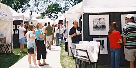 48th Annual Hinsdale Fine Arts Show tickets