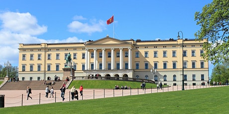 Virtual Live Guided Tour of Oslo Norway tickets
