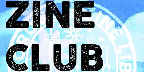 SZL: Zine Club 4 tickets