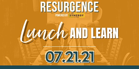 Synergy Link Resurgence Series - Market to the Message Mastermind tickets