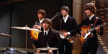 Come Together: Beatles Special billets