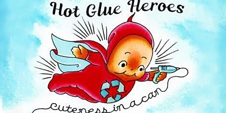 The Hot Glue Heroes Christmas in July Pop up Sale tickets