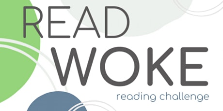 Read Woke Teen Book Discussion tickets