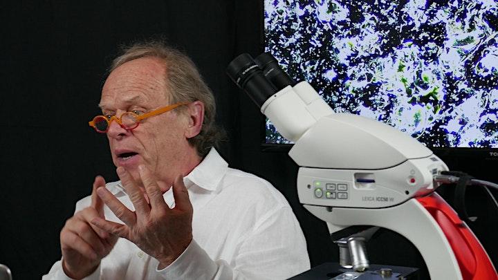 Image pour Soirée-conférence : La guérison parodontale avec le Dr Mark Bonner