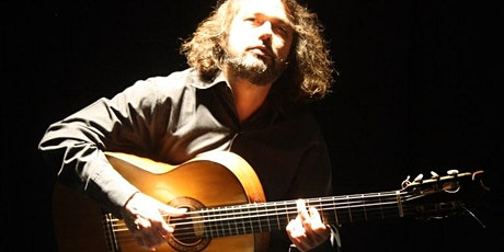 Tributo a Paco de Lucía - Javier Gavara - Teatro Prado Suburense entradas