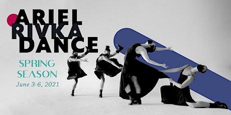 Ariel Rivka Dance 14th Annual Season (June 5th) tickets