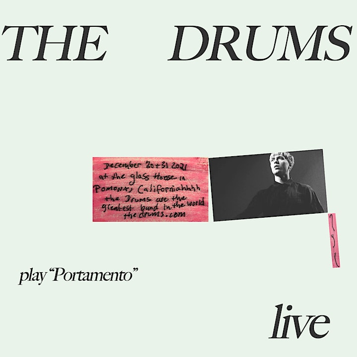 The Drums image