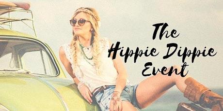 Hippie Dippie Summer Festival + Market tickets