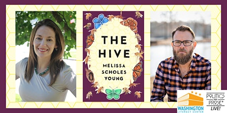 P&P Live! Melissa Scholes Young | THE HIVE  with Jared Yates Sexton tickets