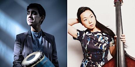 Rajna Swaminathan & Linda May Han Oh: Artist to Artist Talk tickets