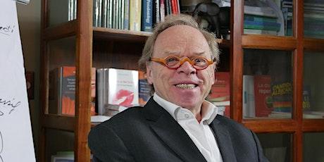 Soirée-conférence : La guérison parodontale avec le Dr Mark Bonner billets