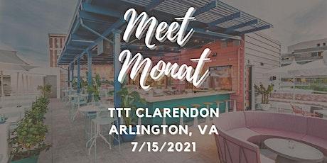 Meet Monat (DMV) tickets
