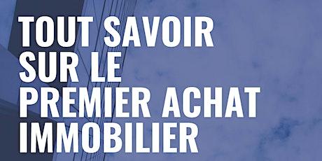 Tout Savoir Sur Le Premier Achat Immobilier Tickets