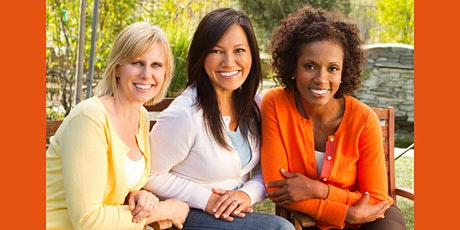 Sacramento Area- Moms of Teens VIRTUAL Support Group tickets