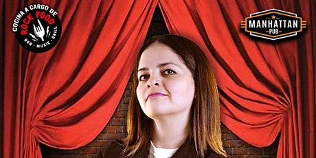Alexa Zuart | Stand Up Comedy | Mexicali tickets