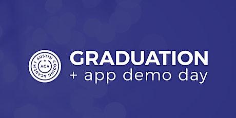 Austin Coding Academy | Graduation & Demo Day | @VIRTUAL | 5.15.2021 tickets