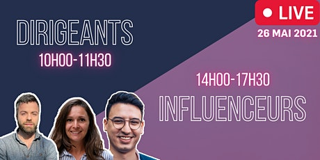 #Influence Ton Business billets