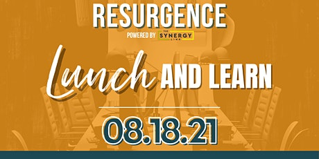 Synergy Link Resurgence Series - Creating Your Customer Journey Mastermind tickets