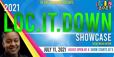 L.I.D SHOWCASE tickets