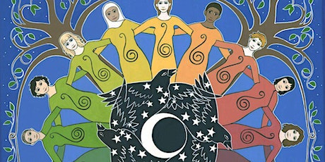 Women New Moon Circle (Zoom) tickets