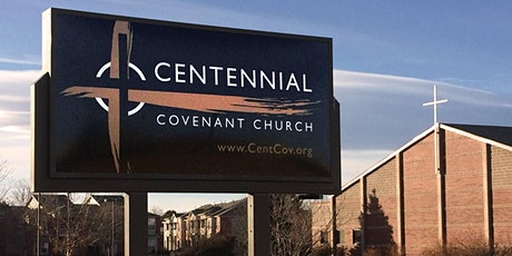 Centennial Covenant Church Summer Worship Gathering and Lunch on the Lawn tickets
