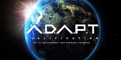 ADAPT - Cornerstone Series (ONLINE - 3 Modules) tickets