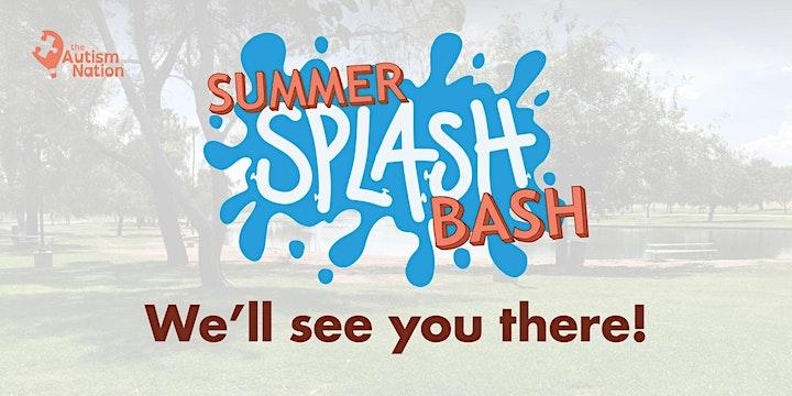 Summer Splash Bash image
