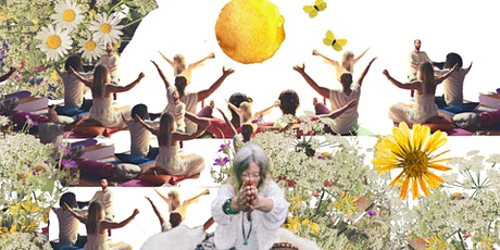 SUMMER SOLSTICE CELEBRATION-Kundalini Yoga and Yoga Nidra with Live Music tickets