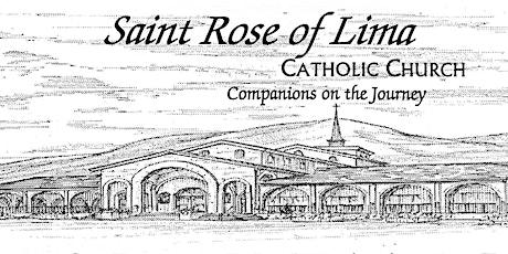 May-June  2021 Mass sign ups tickets