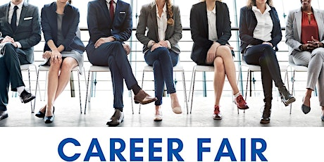 Green Country Young Adult Virtual Career & Opportunity Fair tickets